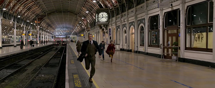 Paddington 2-movie