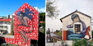 gallos zografos dromon-street artist